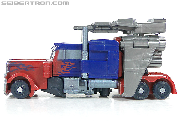 Transformers Dark of the Moon Optimus Prime (Image #44 of 235)