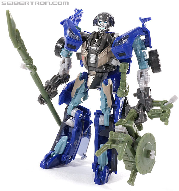 the links or images below to enjoy que s full gallery que wheeljack    Que Transformers 3