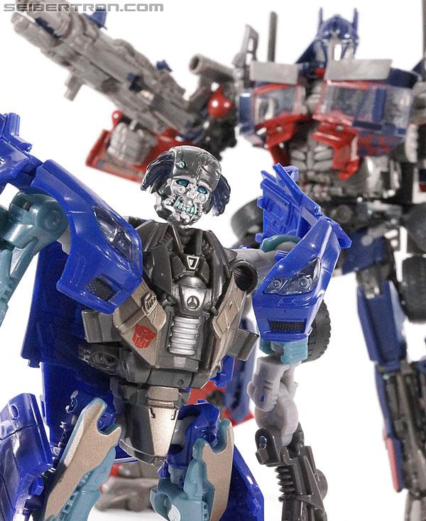 Transformers Dark of the Moon Wheeljack (Que) (Image #150 of 151)