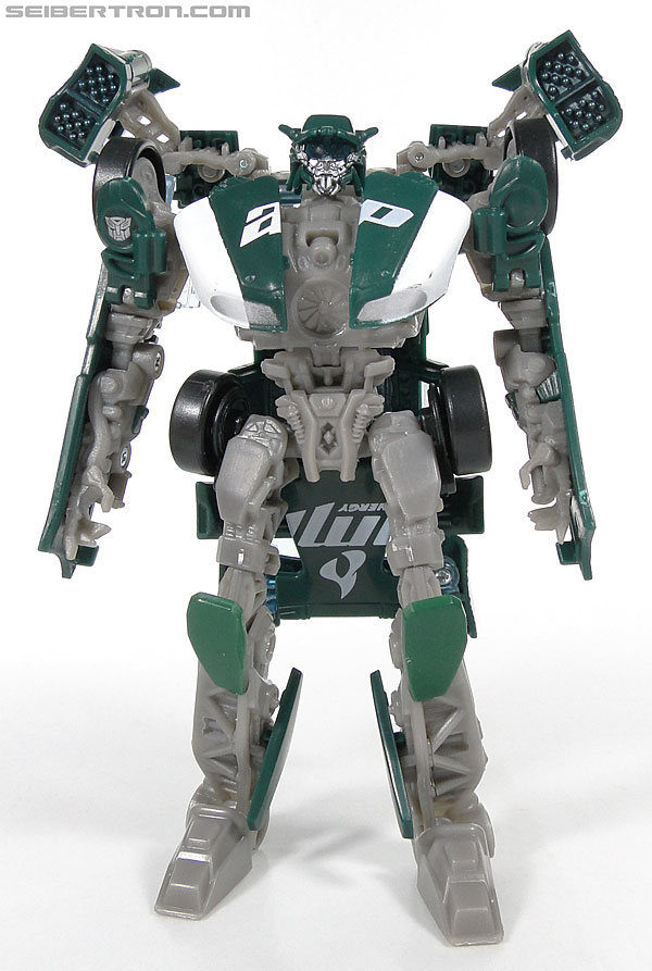 Cloudy Thoughts... The Malunis Review: [Toys] Transformers ...