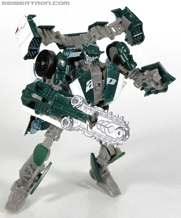 Transformers Dark of the Moon Roadbuster Toy Gallery ...