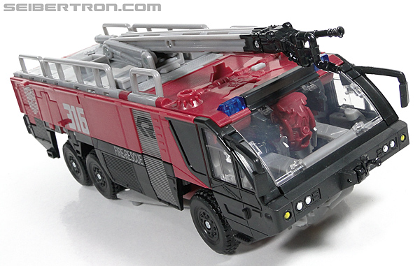 Transformers Dark of the Moon Sentinel Prime (Image #23 of 184)