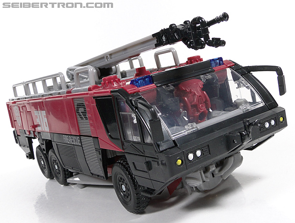 Transformers Dark of the Moon Sentinel Prime (Image #24 of 184)