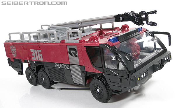 Transformers Dark of the Moon Sentinel Prime (Image #25 of 184)