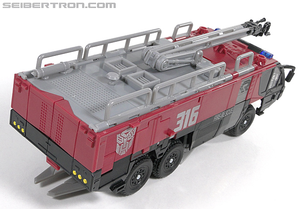 Transformers Dark of the Moon Sentinel Prime (Image #27 of 184)