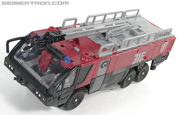 Transformers Dark of the Moon Sentinel Prime (Image #33 of 184)