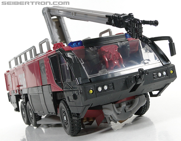 Transformers Dark of the Moon Sentinel Prime (Image #41 of 184)