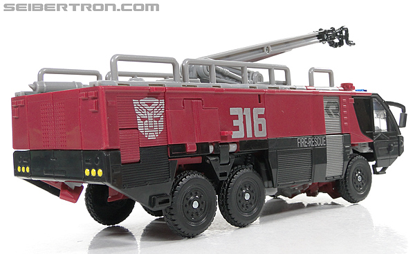 Transformers Dark of the Moon Sentinel Prime (Image #53 of 184)