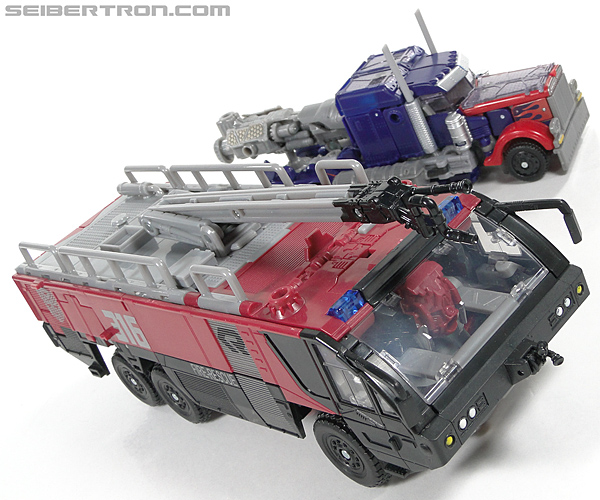 Transformers Dark of the Moon Sentinel Prime (Image #57 of 184)