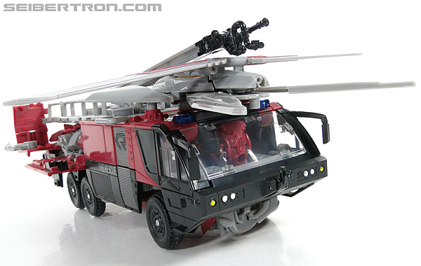 Transformers Dark of the Moon Sentinel Prime (Image #73 of 184)