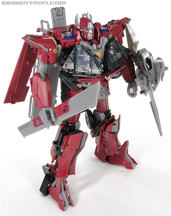 Transformers Dark of the Moon Sentinel Prime (Image #103 of 184)
