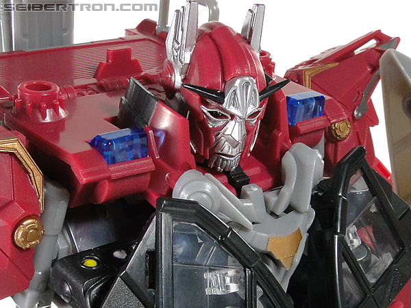 Transformers Dark of the Moon Sentinel Prime (Image #134 of 184)