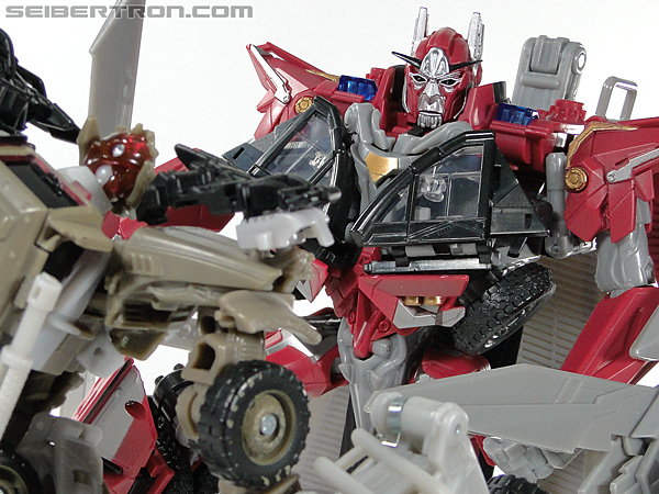 Transformers Dark of the Moon Sentinel Prime (Image #183 of 184)
