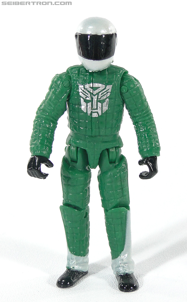 Transformers Dark of the Moon Sergeant Recon (Image #1 of 40)