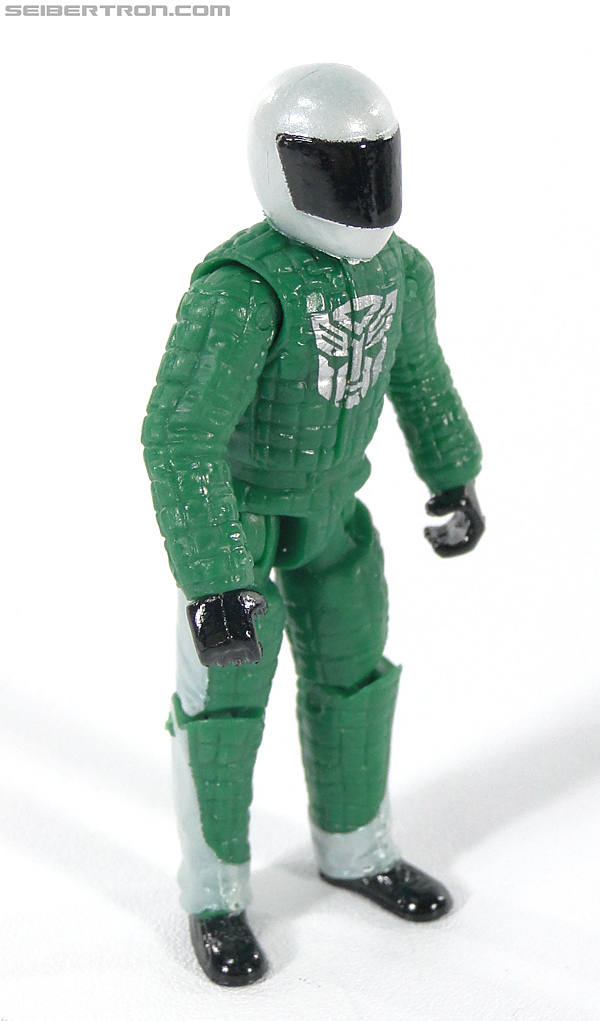 Transformers Dark of the Moon Sergeant Recon (Image #4 of 40)