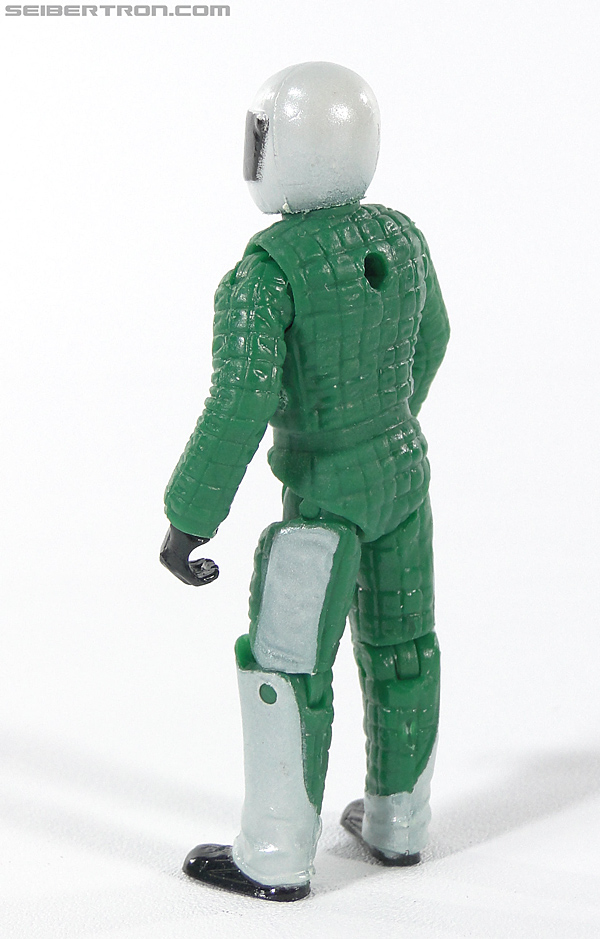 Transformers Dark of the Moon Sergeant Recon (Image #8 of 40)
