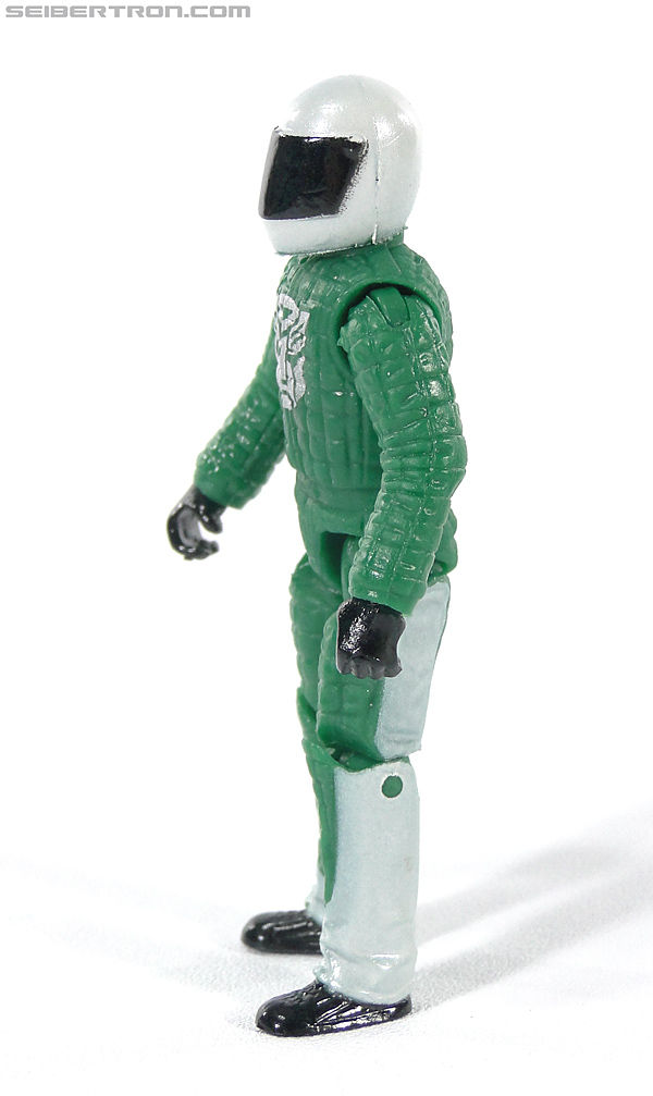 Transformers Dark of the Moon Sergeant Recon (Image #9 of 40)