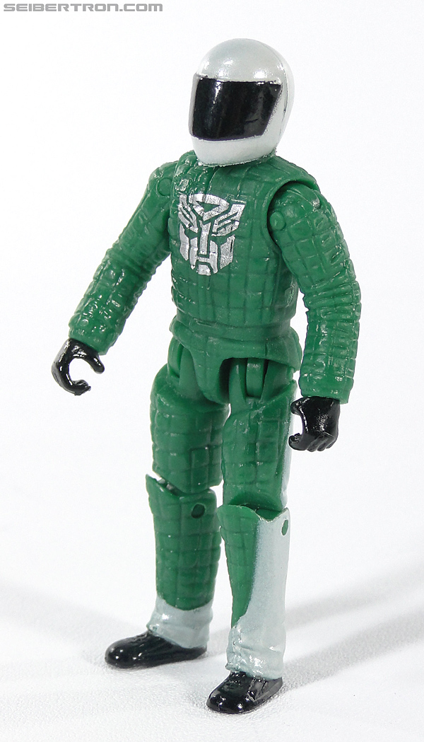 Transformers Dark of the Moon Sergeant Recon (Image #10 of 40)