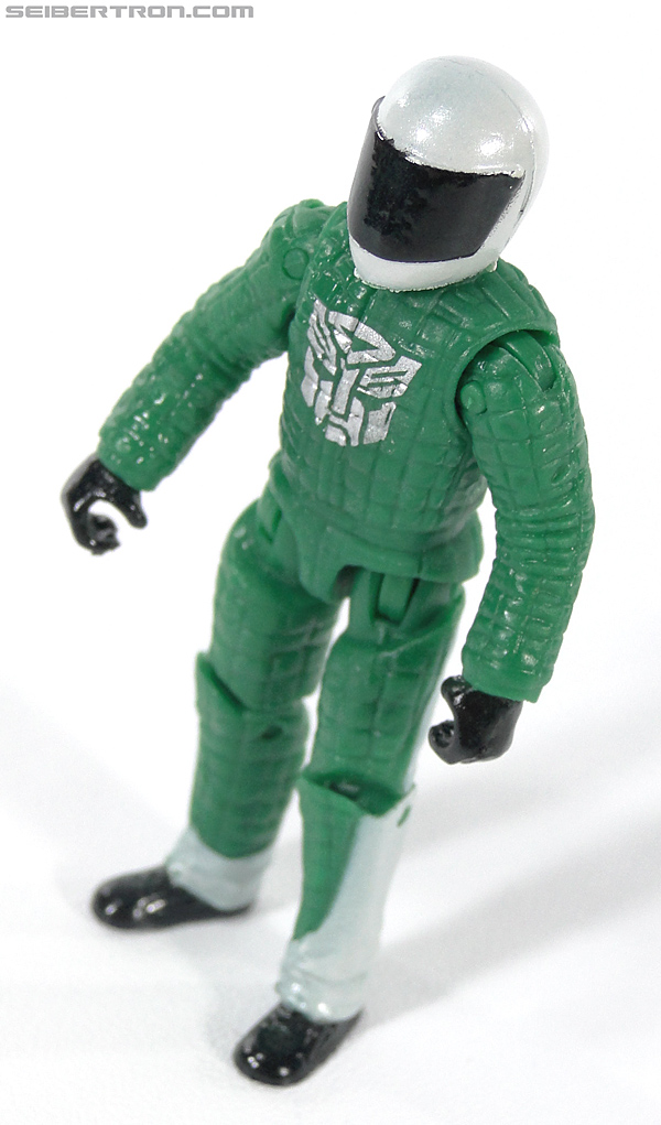 Transformers Dark of the Moon Sergeant Recon (Image #11 of 40)