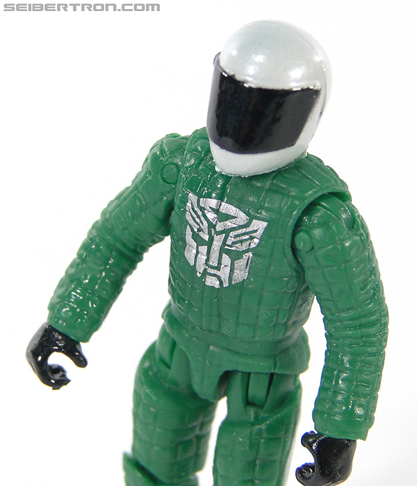 Transformers Dark of the Moon Sergeant Recon (Image #12 of 40)