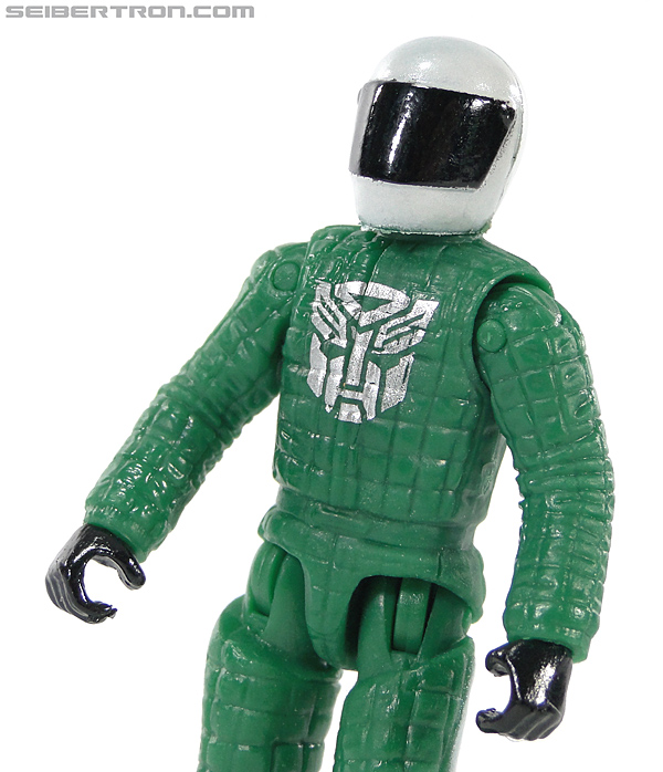 Transformers Dark of the Moon Sergeant Recon (Image #14 of 40)