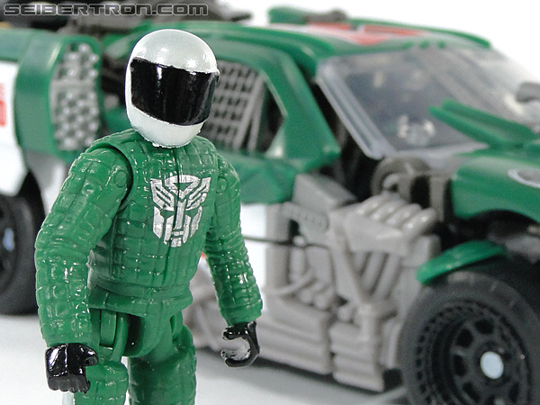 Transformers Dark of the Moon Sergeant Recon (Image #25 of 40)