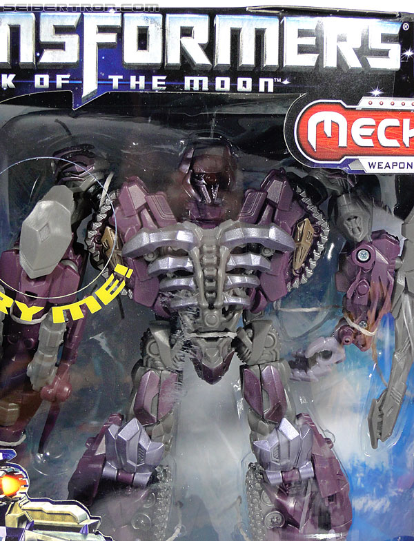 Transformers Dark of the Moon Shockwave (Image #2 of 180)