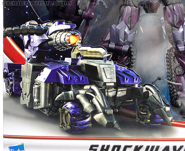 Transformers Dark of the Moon Shockwave (Image #3 of 180)
