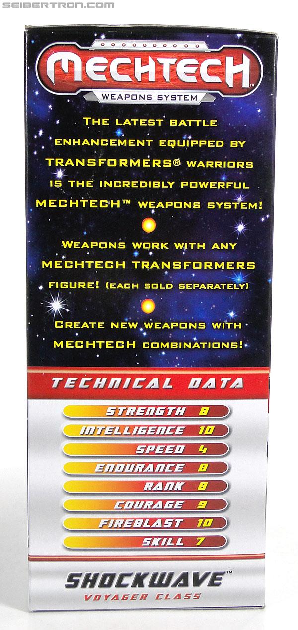 Transformers Dark of the Moon Shockwave (Image #5 of 180)