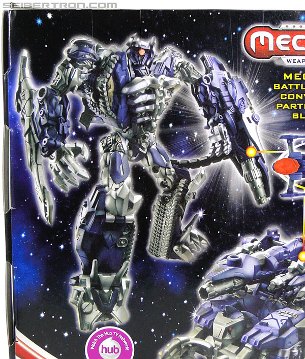 Transformers Dark of the Moon Shockwave (Image #10 of 180)