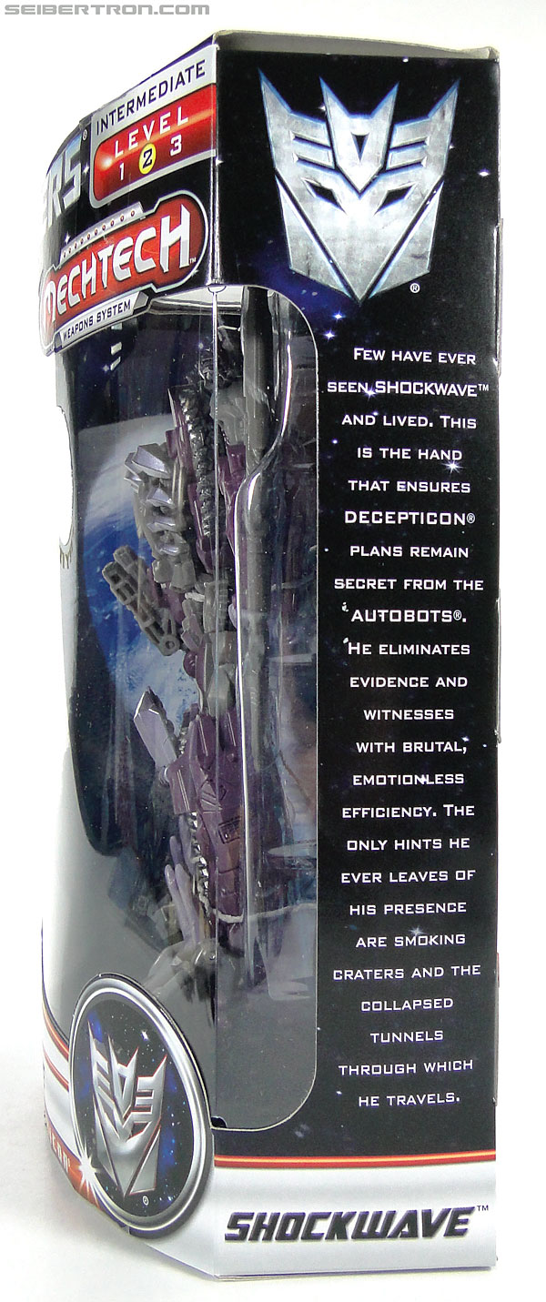 Transformers Dark of the Moon Shockwave (Image #12 of 180)