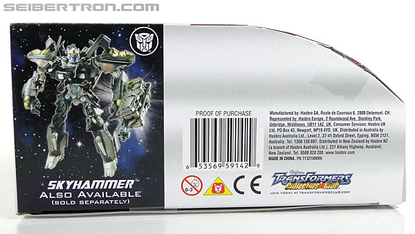 Transformers Dark of the Moon Shockwave (Image #16 of 180)
