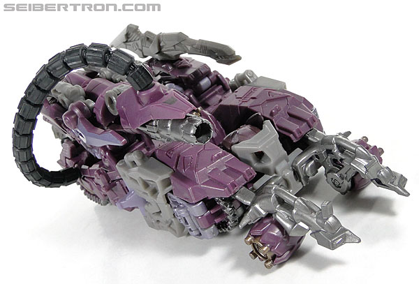 Transformers Dark of the Moon Shockwave (Image #19 of 180)