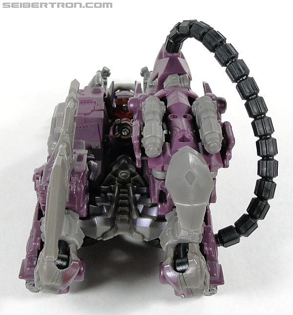 Transformers Dark of the Moon Shockwave (Image #23 of 180)