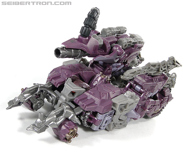 Transformers Dark of the Moon Shockwave (Image #28 of 180)
