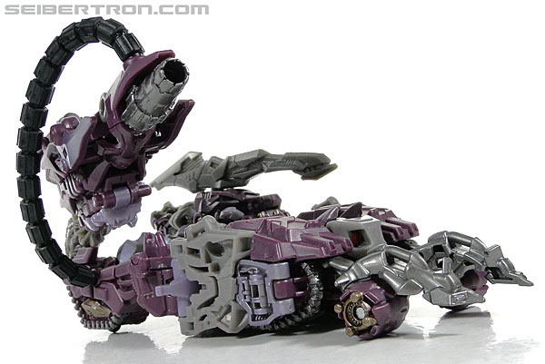 Transformers Dark of the Moon Shockwave (Image #34 of 180)