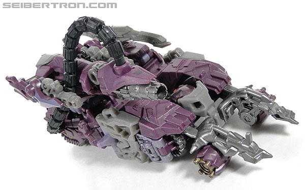 Transformers Dark of the Moon Shockwave (Image #41 of 180)