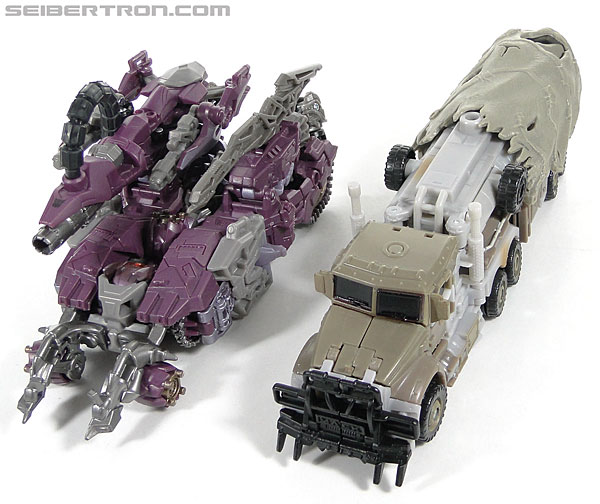 Transformers Dark of the Moon Shockwave (Image #47 of 180)