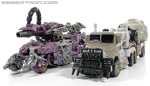 Transformers Dark of the Moon Shockwave (Image #48 of 180)