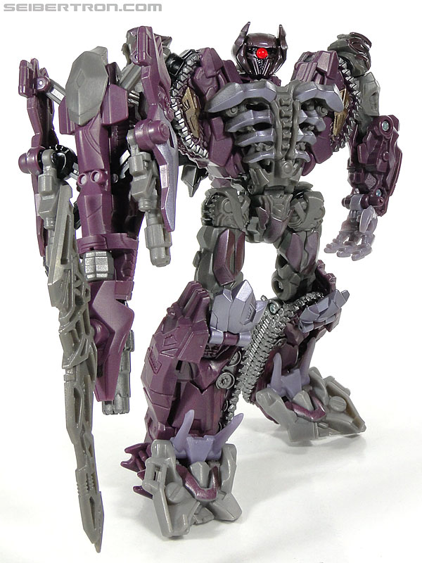 Seibertron Gallery Update: DOTM Shockwave & Skyhammer ...