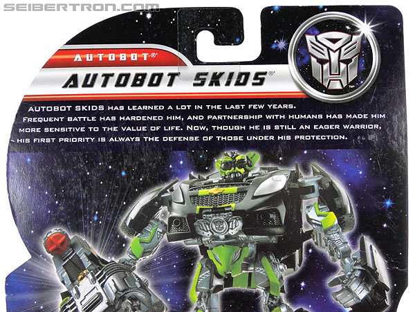 Transformers Dark of the Moon Skids (Image #9 of 169)