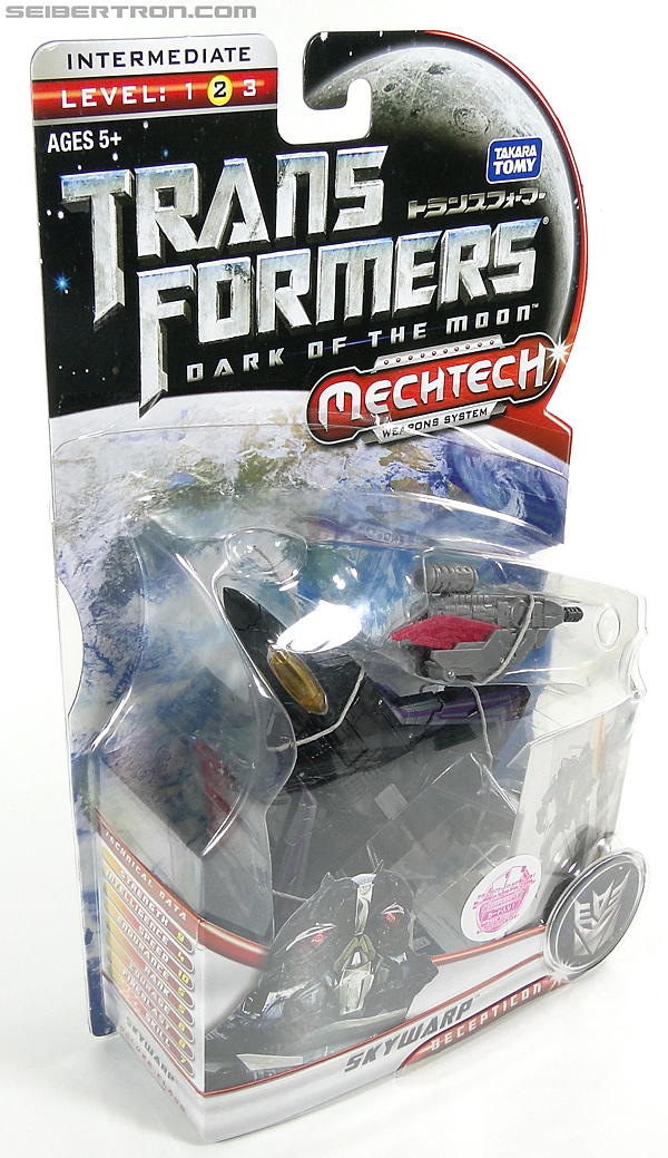 Transformers Dark of the Moon Skywarp (Image #6 of 156)