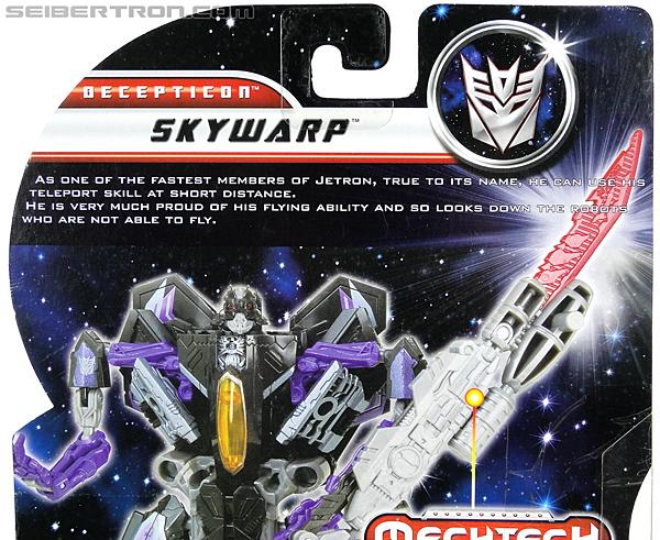 Transformers Dark of the Moon Skywarp (Image #10 of 156)