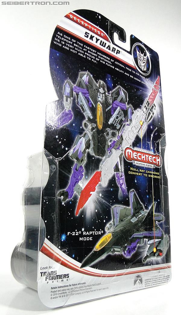 Transformers Dark of the Moon Skywarp (Image #13 of 156)