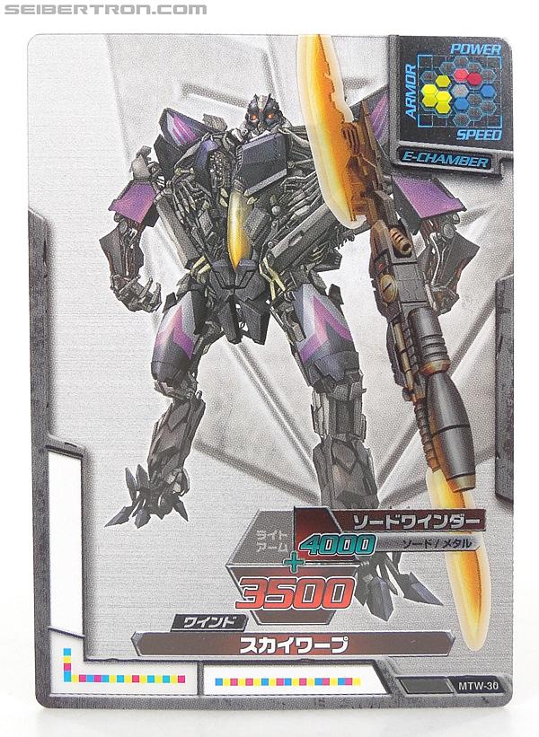 Transformers Dark of the Moon Skywarp (Image #18 of 156)