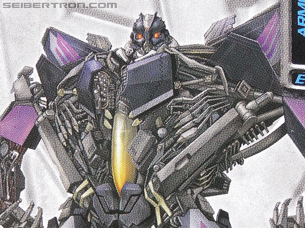 Transformers Dark of the Moon Skywarp (Image #22 of 156)