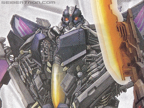 Transformers Dark of the Moon Skywarp (Image #24 of 156)