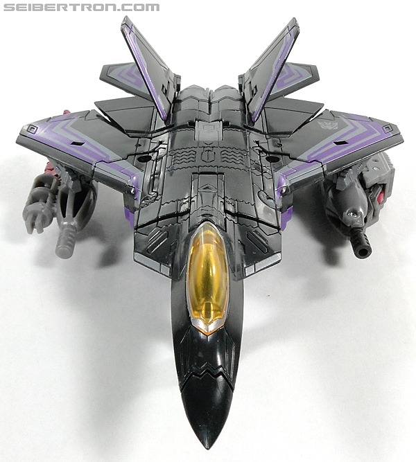 Transformers Dark of the Moon Skywarp (Image #25 of 156)