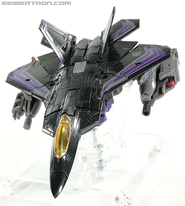Transformers Dark of the Moon Skywarp (Image #48 of 156)