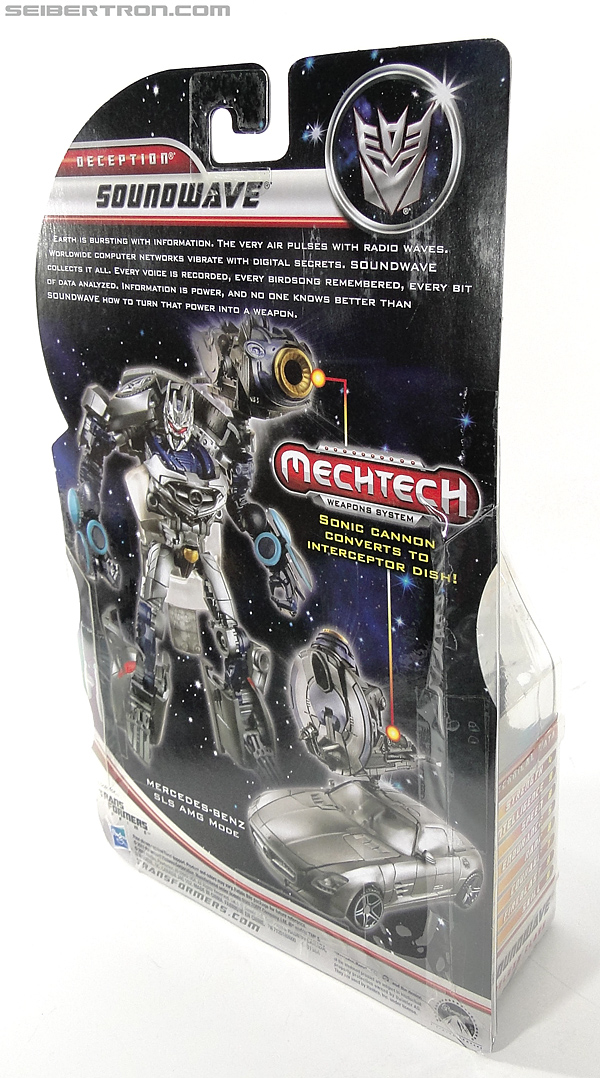 Transformers Dark of the Moon Soundwave (Image #9 of 177)